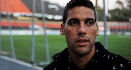 Cichero llegó a un acuerdo con la dirigencia de Newells para rescindir su contrato