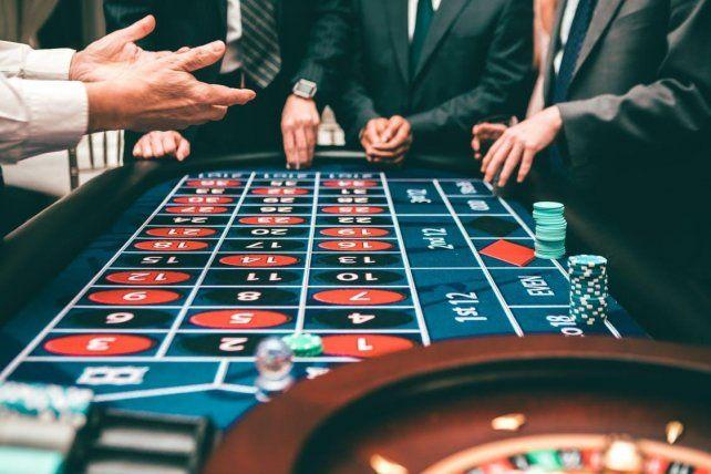 Una nueva Experiencia. Casinos on line