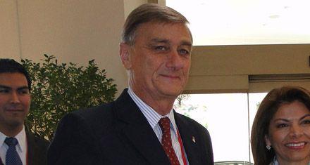 Binner cargó contra la Nación y pidió que la Justicia investigue a Boudou