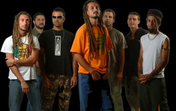 Nonpalidece va por más. La banda liderada por Néstor Ramljak es una de las más convocantes del género.