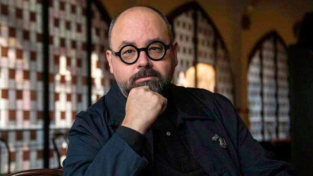 Zafón trabajó como publicista antes de dedicarse en exclusiva a la literatura.