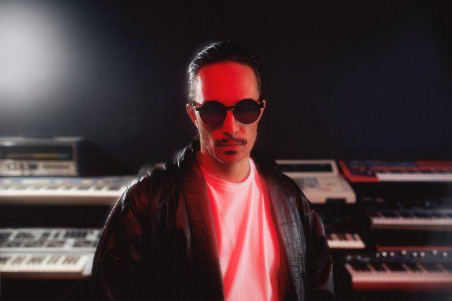 Emmanuel Horvilleur: Mis canciones son antihits