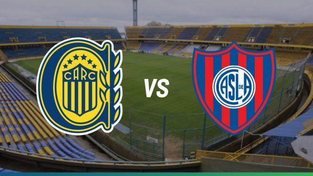 Central y San Lorenzo buscan recuperarse del mal comienzo en la Sudamericana