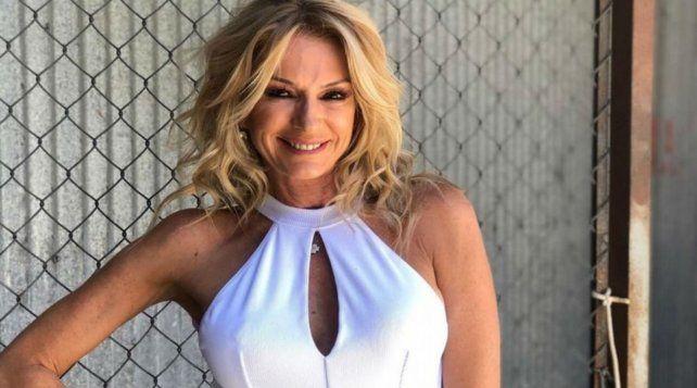 Yanina Latorre recordó la infidelidad de Diego Latorre y que gritó: Soy cornuda