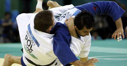 Costa y Briceño se despidieron rápido en el judo olímpico