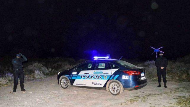 Encuentran un cuerpo en la zona donde buscaban a Facundo Astudillo Castro