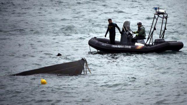 Estados Unidos capturó un submarino que transportaba 2.500 kilos de cocaína en el Caribe