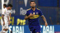 Cardona apuesta en Boca: Todos desean una final con River