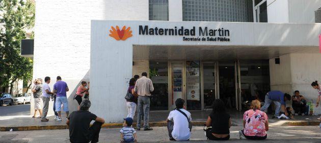 La Maternidad Martin