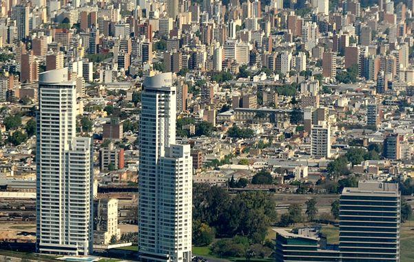 En vidriera. Rosario sigue sumando eventos y se muestra a nivel mundial.