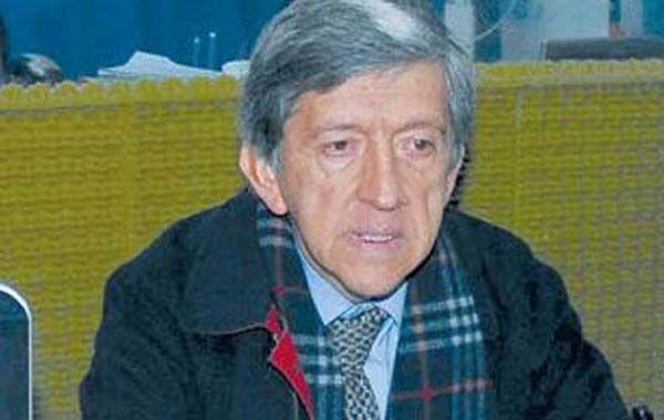 Caro Figueroa integra una larga lista de procesados.