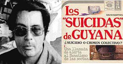 Cuando el mundo se conmovió: se cumplen 30 años de la masacre de Guyana
