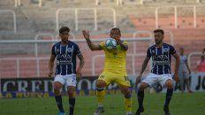 Central cuenta con Vecchio que está marcando la diferencia en el juego.