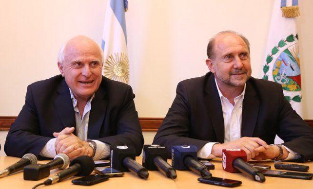 La AGN comenzará a auditar la gestión de Lifschitz en diciembre próximo