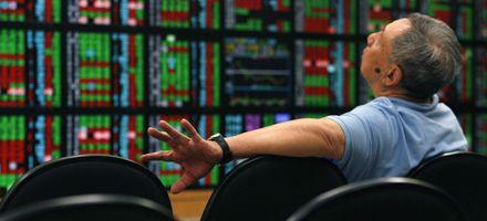 EEUU apura el rescate mientras tiembla la economía mundial