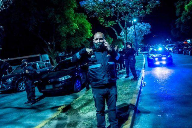 BAJO LA LUPA. Los principales ejes de los operativos de control se distribuirán sobre la costa de la ciudad.