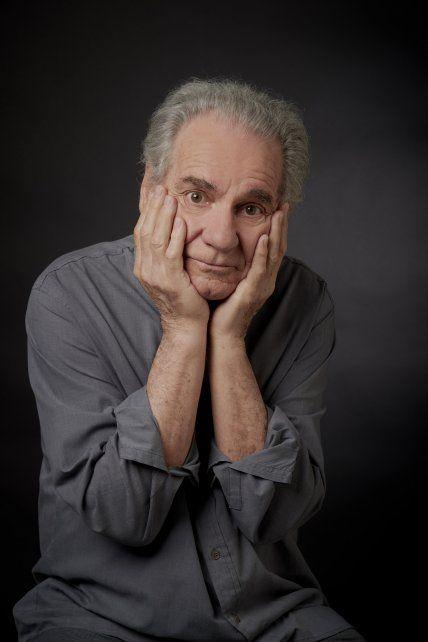 Adiós al actor Hugo Arana