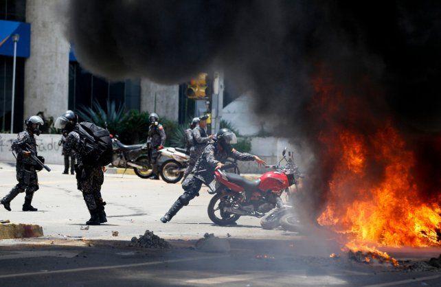 La elección de Constituyente en Venezuela, entre protestas y otros siete muertos