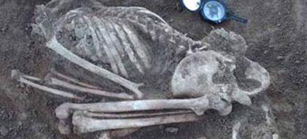 México: hallan restos de indígena de hasta 3.000 años