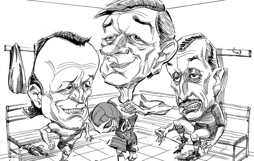 Nuevo escenario político santafesino