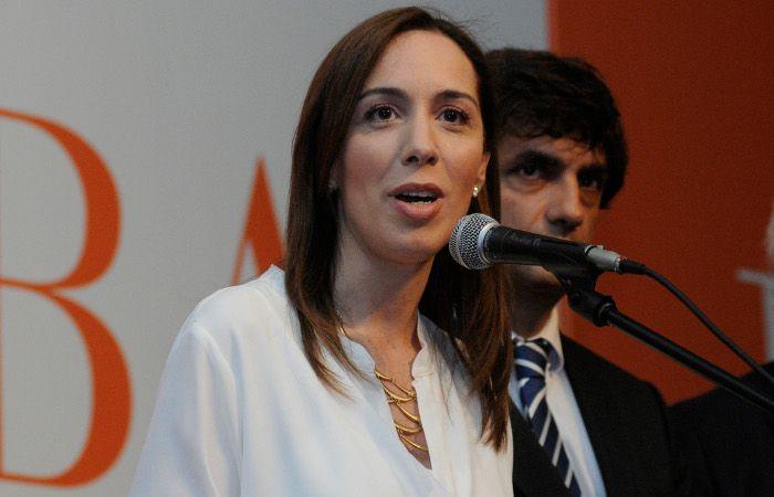 Vidal felicitó a las Abuelas de Plaza de Mayo por la recuperación del nieto 119