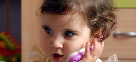Palabras tempranas: Los primeros balbuceos