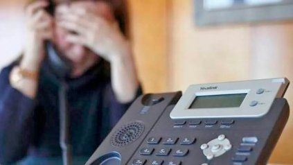 Cada día se presentan nuevos casos de estafas telefónicas apelando a la buena fe de las víctimas.
