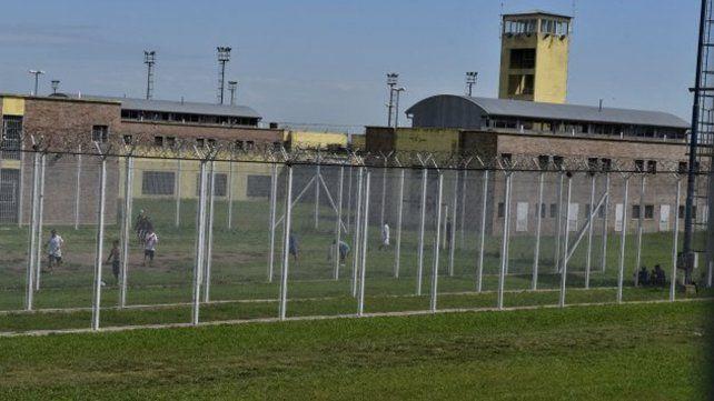 La cárcel Piñero