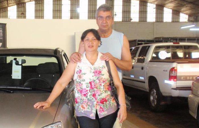 El destino final del viaje era Barra Velha.