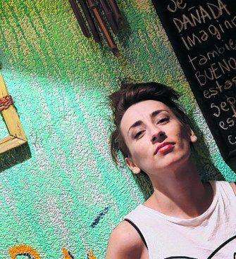 Evelina Sanzo, por una música sin etiquetas
