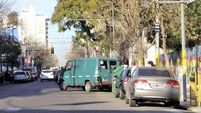 Autorizan estacionar en ambas manos en Echesortu