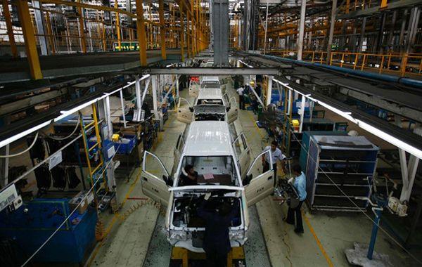 General Motoros pasó de vender 40 a 23 mil unidades durante el segundo semestre del año.