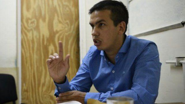 Ramón Monchi Cantero Machuca.