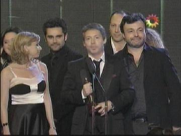 Malparida ganó como mejor novela