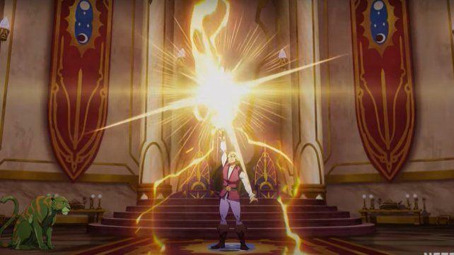 He-Man debutará en la pantalla de Netflix con una secuela