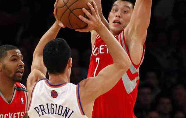 El cordobés Prigioni tuvo su actuación más saliente en cuanto a puntaje en la NBA. (Foto: Reuters)