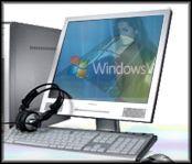 Microsoft lanza campaña de imagen por U$S300 millones para Windows Vista