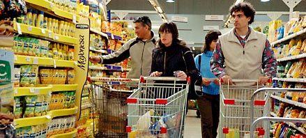 La inflación provincial se disparó en diciembre y acumuló 13,5 por ciento en 2009
