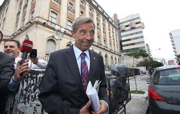 El juez federal penal y electoral de La Plata Manuel Humberto Blanco falleció ayer a los 73 años.