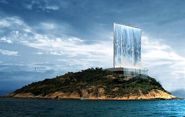 El Solar City Tower incluirá anfiteatro