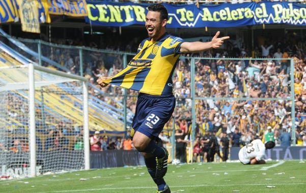 Nery Domínguez ya se sacó el chip del clásico y se puso el de Belgrano