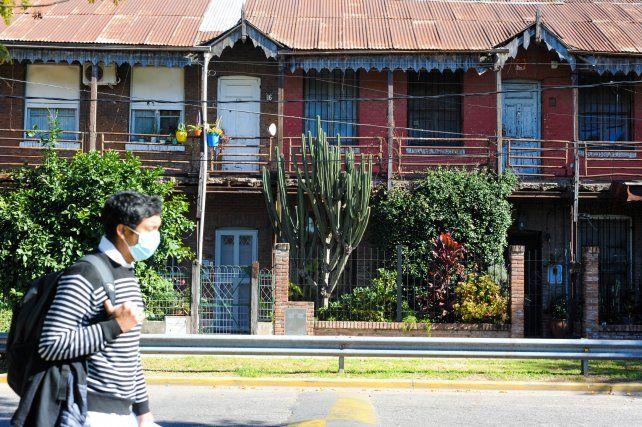 Buscan rehabilitar dos complejos de viviendas y su entorno.