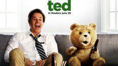 Ted fue un éxito de taquilla en 2012, en un filme en el que actuó Mark Wahlberg y Mila Kunis. Ahora será una serie.