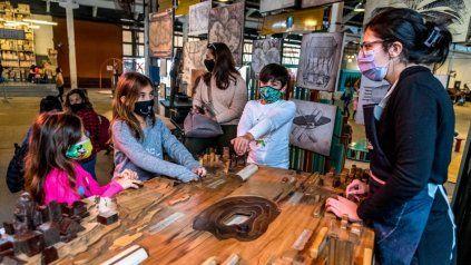 Continúan las actividades culturales en Rosario tras las vacaciones de invierno