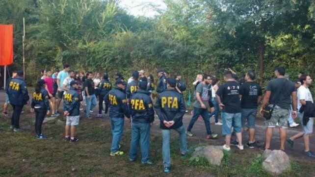 Detienen a 74 personas con marihuana, cocaína y LSD en el festival Cosquín Rock