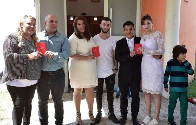 El director del Registro Civil asegura que no peligran los casamientos a pesar de los paros