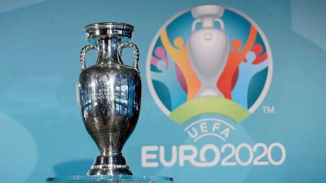 La Eurocopa 2020 se está desarrollando de manera itinerante debido a la pandemia de coronavirus.