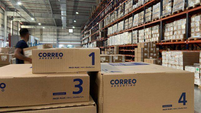 La quiebra de Correo Argentino