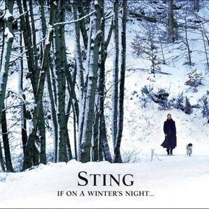 Sting y su nuevo disco: El invierno sigue siendo para mí la época de la fantasía