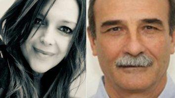María Rosa Fullone y Carlos Sereday, los dos médicos fallecidos a causa del coronavirus en Buenos Aires.